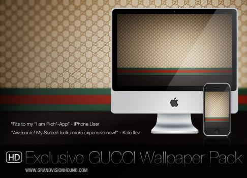 Gucci Rich by duk90