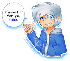 Humanized Sans | Undertale by JessieJAM-TheArtist