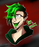 Anti! //Collab with Higgiandxene by xOtakuStarx