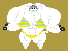 temmie got competitive buffed by lilron003
