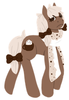 Cocoa Froth by candycaneunicorn