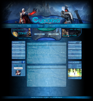 Cyperia Design Metin2 P-Server by Myrellibelli