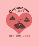 Remember the Chocolate... kisses by Ionospore