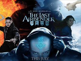 The Last Airbender by EndlessDestiny