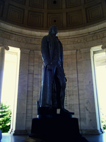 Jefferson by Due-South