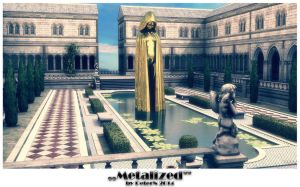Metalized by PeterN64