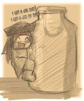 POTC2- i got a jar of dirt by T3hb33