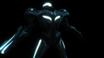Dark Samus (Smash Wii U) by GuilTronPrime