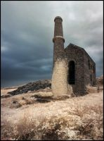 The Engine House by monkeyheadmushroom