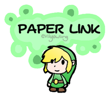 Paper Link by evilyowling