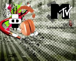 Mtv YaDog by SubDooM