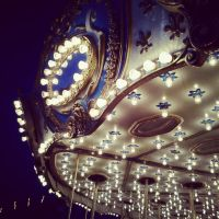 Carousel Lights by sej