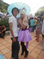 With my friend by pipubanh