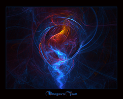 Dragon's Tear by dragonserpent