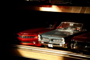 Sunray - Car Collection by NyxVivendi