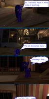 Doctor Whooves: The Mansion of Daleks Part 0-1 by magshi