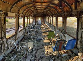 Train by rade32