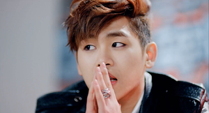 4th teaser of Fly High.4 by LeeHoWon
