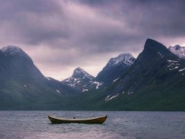 Senja 3 by cred1t