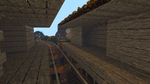 Old Trainstation by SimGames