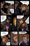 COMMISSION: Scooby Doo in Reaper Madness 06 by letiprincess