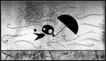 Umbrella Dude: Winds of Change by Not-A-Prodigy