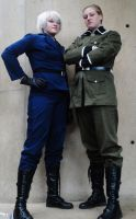 (APH) - WWII Germany II by akiseo