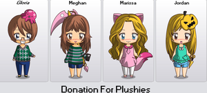New DFP ID by DonationForPlushies
