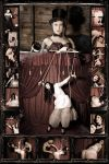 Puppet Mistress by DominaDoll