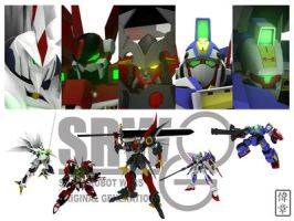 SRW Project Banner by ZhangZhang83
