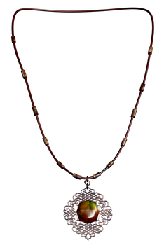 Necklace Stock by Withering-Dreams