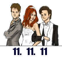11.11.11 by Puppy-eater