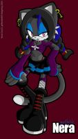 Nera by geN8hedgehog