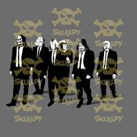 RESERVOIR FOES (BLACK AND WHITE) by Skullpirates
