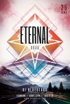 Eternal Road Flyer by styleWish
