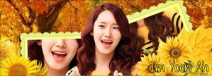 Yoona SNSD Wallpaper by Costaria23