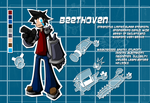 Beethoven: Reference by theshadowranger