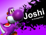 Joshi confirmed for smash! by Stratolicious