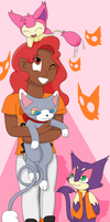 Cat-Lover by warriorsTOC