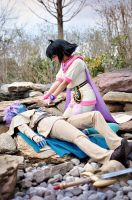 Slayers Cosplay Resurrection! by TechnoRanma