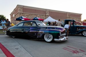 1949 Mercury Custom Hot Rod by element321