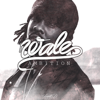 Wale - Ambition by smalld-gfx