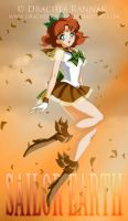 Bishoujo Senshi Sailor Earth by Yahiko-chan