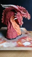 Smaug by Thegarethpowell