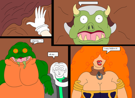 jabba,s party crashed page 26 by bugboy1