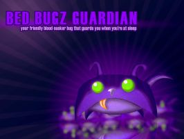 Bed Bugz Guardians by nash88
