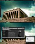 Ataturk Mausoleum by hsn