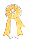 Windgate Stables Fourth Place Ribbon by qannekke