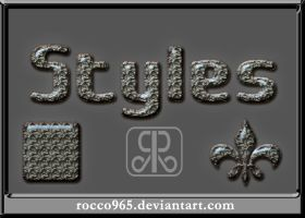 Styles 1082 by Rocco 965 by Rocco965