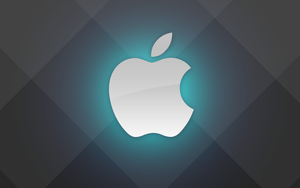 Apple wallpaper for Macbook Pro (non-retina) by ndenlinger